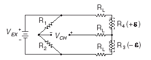 Half-Bridge Type II Circuit Diagram