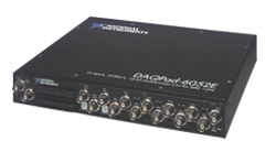 DATA  ACQUISITION PACKAGE 16162-FW-DL