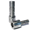 CLP Series Marine & Industrial Environments Clevis Load Pin Load Cells