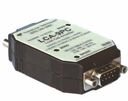 LCA-9PC load cell amplifier signal conditioner