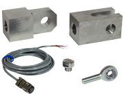 Load Cell Accessories - Mechanical - Electrical