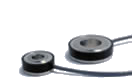 LWO Series Compression Only Thru Hole Load Washer Load Cell