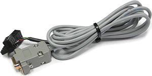SST-RS232AD9 Cable