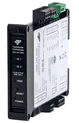 SST-LV Plug & Play Smart TEDS IEEE 1451.4 Compliant Transmitter