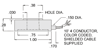tha series load cell specifications