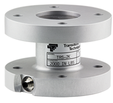 TRS Series general purpose flange reaction Torque Sensor